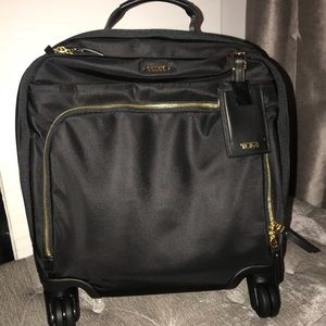 Tumi Voyager Osona Compact Carry On
